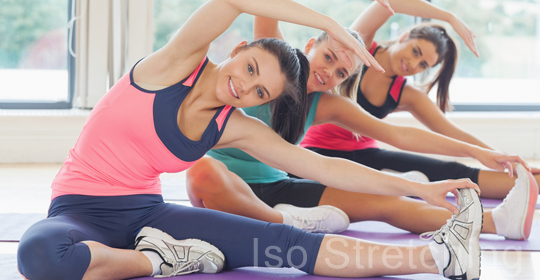 Iso Stretching®